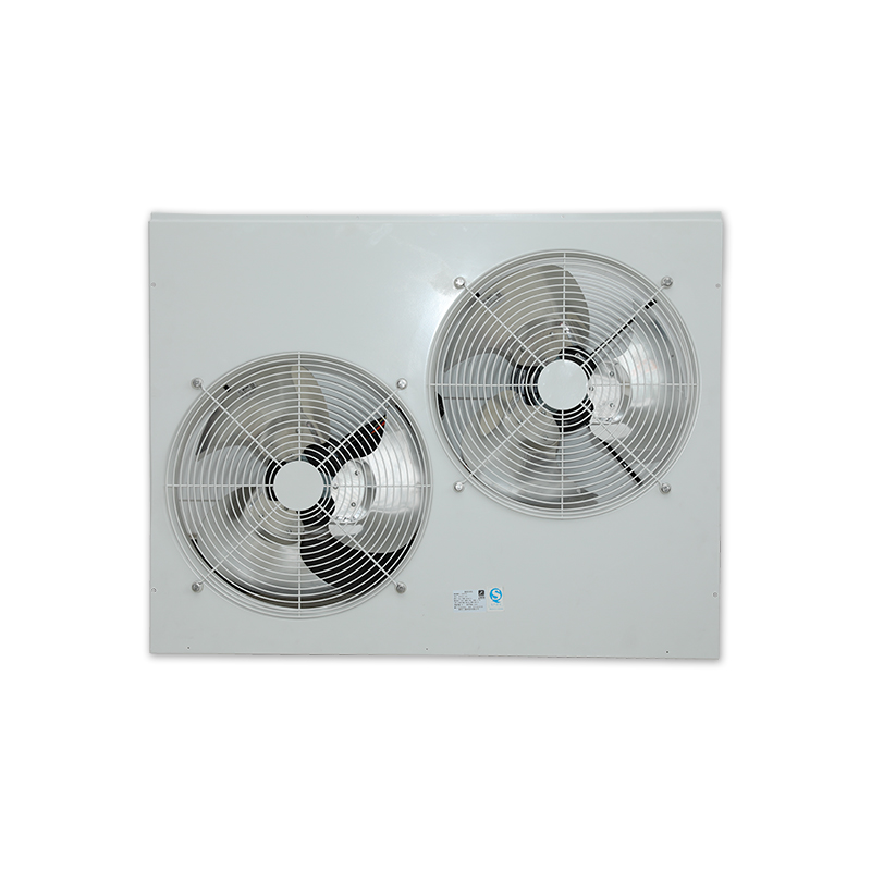 Condenser Blower Cooling Axial Fan Double fans