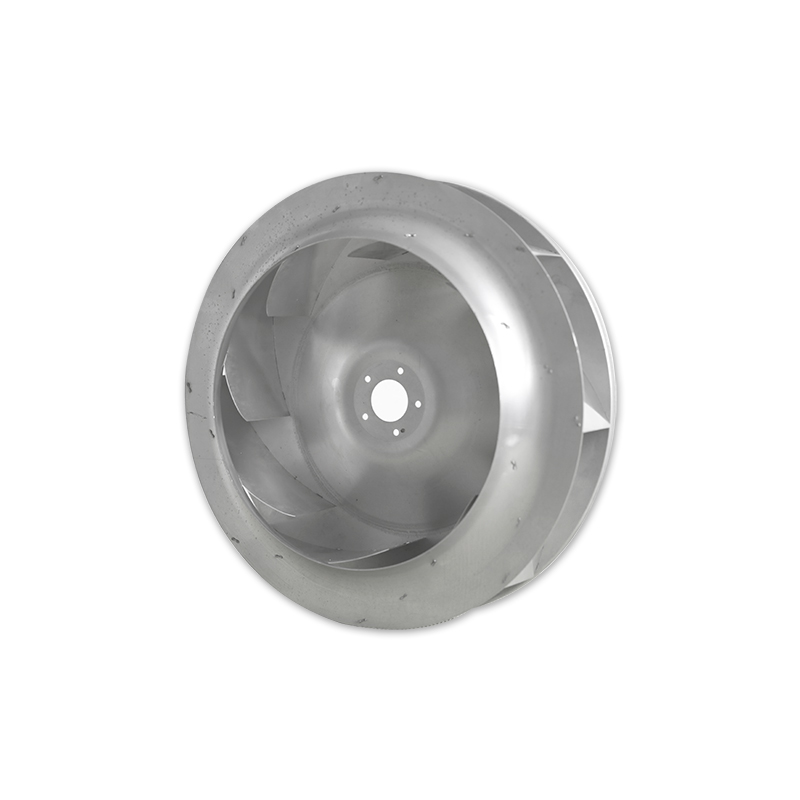 High Quality Metal Backward Impellers