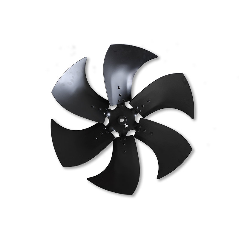 Aluminium Fan Blade For Commercial Axial Fan